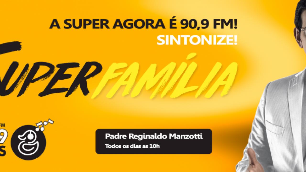 """""""SUPER FAMÍLIA"""" RADIOPATOS"""